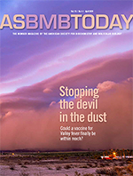 ASBMB Today April 2020
