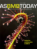 ASBMB Today June/July 2020