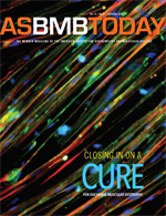ASBMB Today September 2019