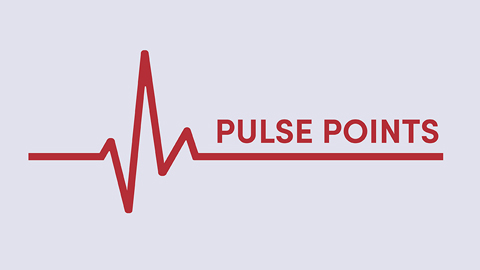 Pulse points: 2020