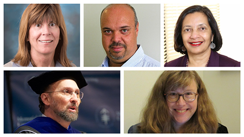 American Academy of Microbiology inducts fellows