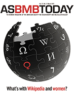 ASBMB Today cover