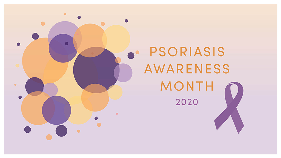 Psoriasis Awareness Month 2020