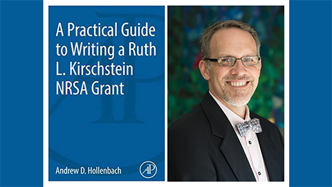 Advice for those applying for Kirschstein training grants