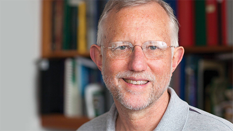 Charles M. Rice shares the Nobel for hepatitis C research