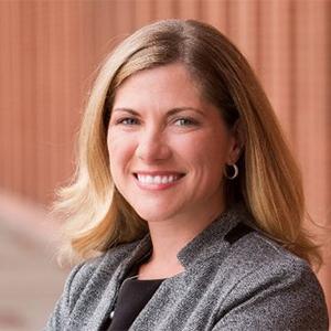 Julie Posselt