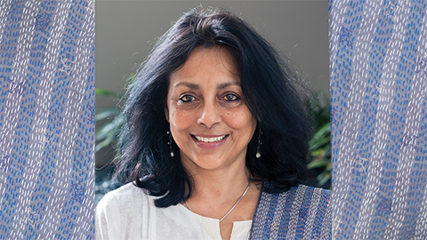 Ruma Banerjee honored for discoveries in vitamin B12 and H2S signaling