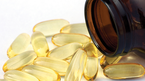 Why you need more vitamin D in the winter