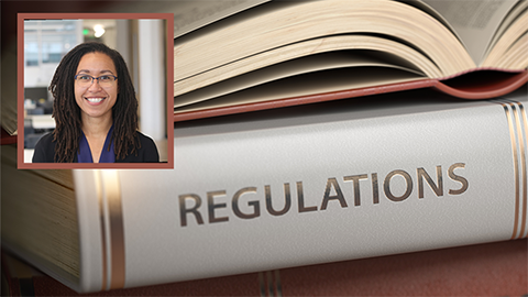 A year in regulatory affairs