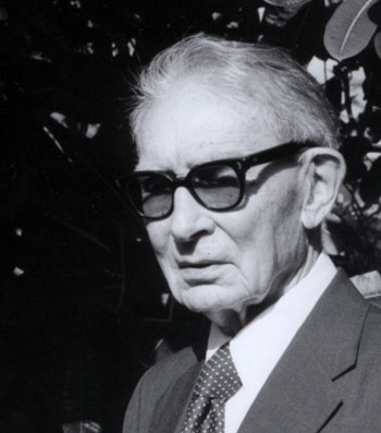 Photo of George Burr