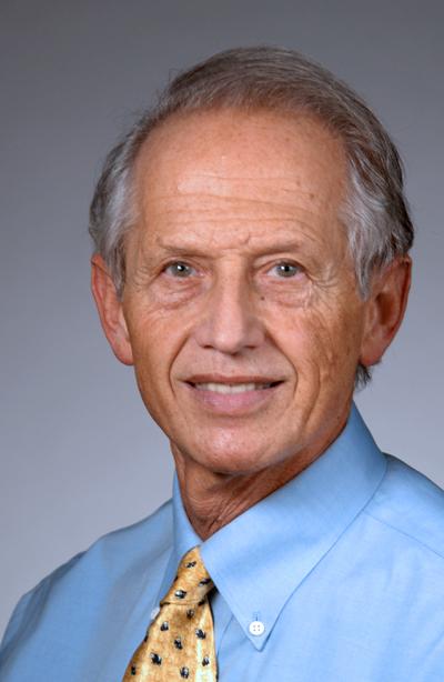 Photo of Bruce Baum