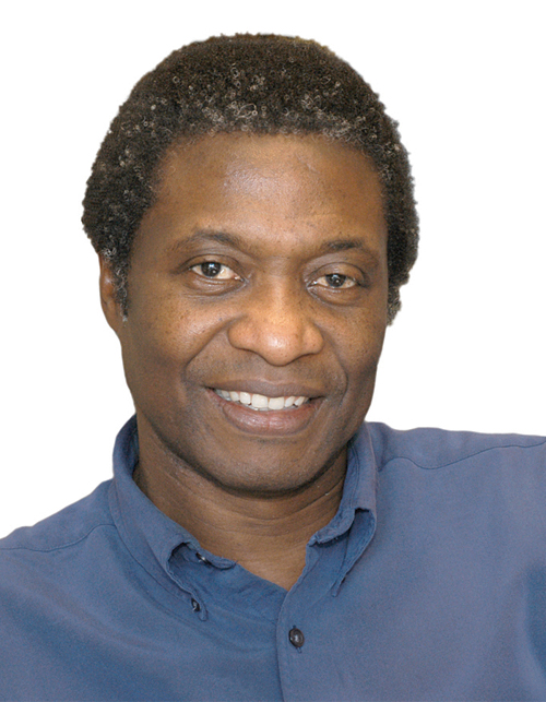 James Ntambi