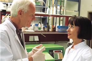 Laboratory Management