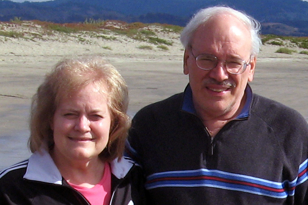 Jim and Linda Armbrecht