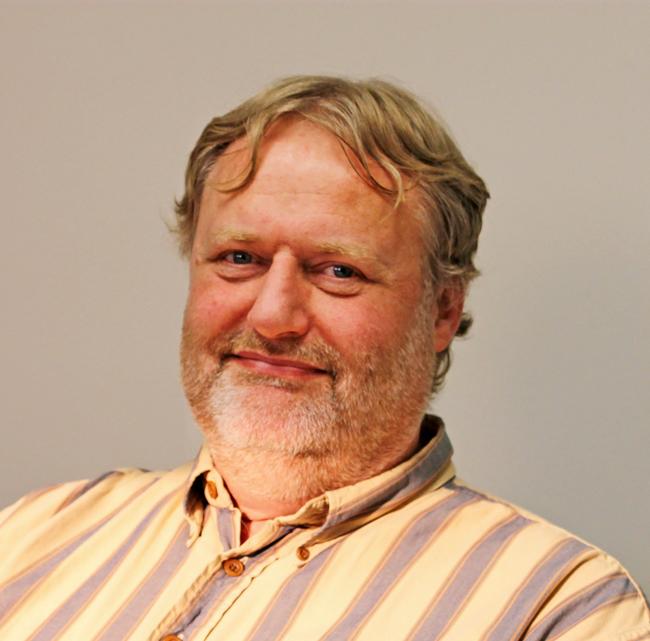 Roger Colbran