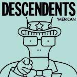Decendents album cover