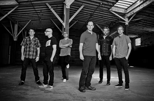 Bad Religion band members
