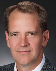 Douglas N. Robinson