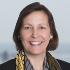 Sarah Columbia, attorney for Amgen