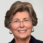 Delaware District Court Judge Sue Robinson