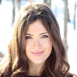 Allie Larson