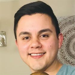 Jose (Joey) Luis Olmos Jr.