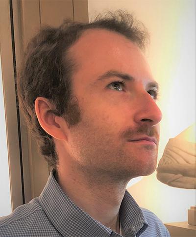Evgeny Serebryany