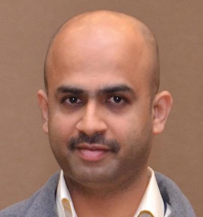 Sandeep Eswarappa