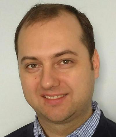 Igor Shmarakov