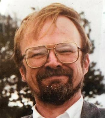 Paul T. Englund