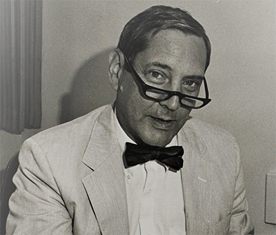 Julian B. Marsh