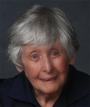 Mary Jane Osborn