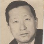 Woon Ki Paik