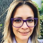 Margarita Jacaranda Rosendo Pineda