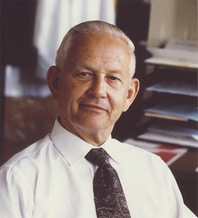 Bill Joklik