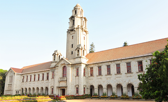 Indian Institute of Science in Bangalore, India