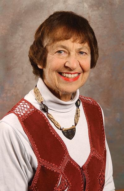 Bobbie Colman