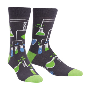 Lab socks