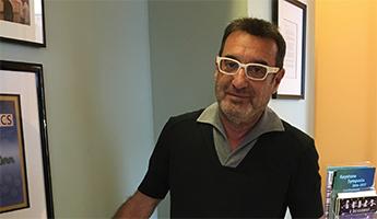 Danny Reinberg